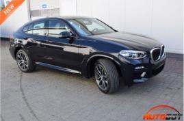 запчастини для BMW X4 II G02 фото 4