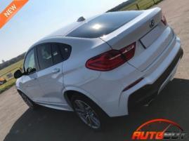 запчастини для BMW X4M I F26 фото 4