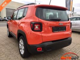 запчастини для JEEP Renegade I (BU520) фото 5