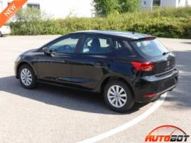 запчастини для SEAT Ibiza Mk V фото 4