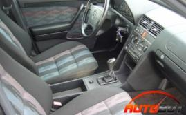 запчастини для MERCEDES-BENZ C-CLASS W202/S202 фото 5