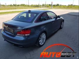 запчастини для BMW 1 Series E82 фото 5