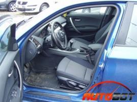 запчастини для BMW 1 Series E87 фото 5
