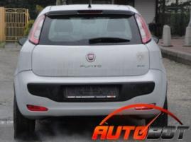 запчастини для FIAT Punto Evo I (199) фото 5