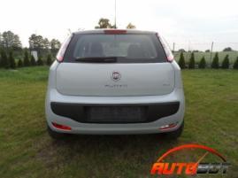 запчастини для FIAT Punto Evo II (199) фото 5