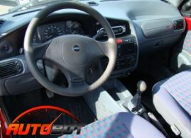 запчасти для FIAT Strada (178E) фото 5
