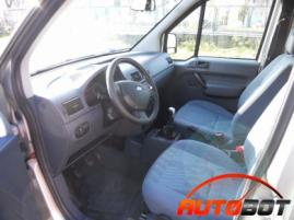 запчастини для FORD Transit Connect Mk I (V227, TC7, PU2) фото 5