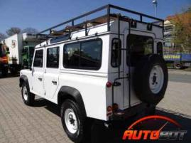 запчастини для LAND ROVER Defender (LD) фото 5