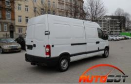запчастини для NISSAN Interstar (T35) фото 4