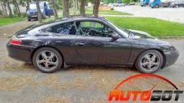 запчастини для PORSCHE 911 V (996 GT3) фото 5