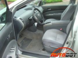 запчастини для TOYOTA Prius II (NHW20) фото 6