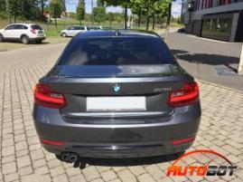 запчастини для BMW 2 Series F22 фото 6