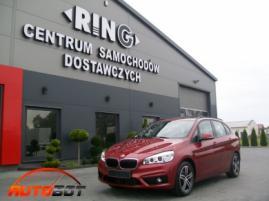 запчастини для BMW 2 Series F45 фото 5
