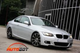 запчастини для BMW 3 Series E90, E91, E92, E93 фото 5