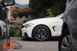 запчастини для BMW 4 Series F32 фото 5