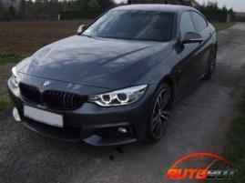запчасти для BMW 4 Series F36 фото 2