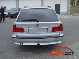 запчасти для BMW 5 Series E39 фото 5
