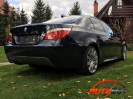 запчасти для BMW 5 Series E60 фото 5