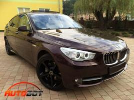 запчасти для BMW 5 Series F07 GT фото 5