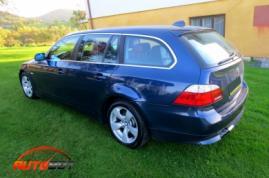 запчастини для BMW 5 Series E61 фото 5