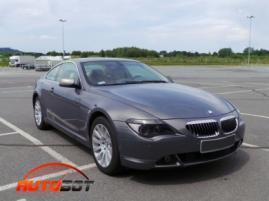 запчастини для BMW 6 Series E63 фото 4