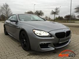 запчасти для BMW 6 Series F13 фото 2