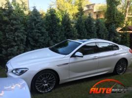 запчастини для BMW 6 Series F06 фото 5