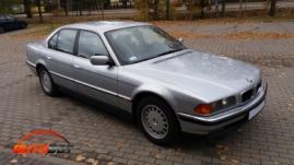 запчастини для BMW 7 Series E38 фото 5