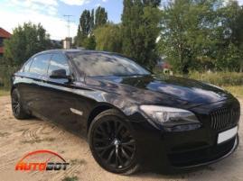 запчастини для BMW 7 Series F01 F02 фото 5