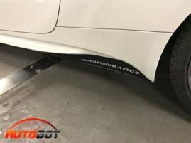 запчастини для BMW M3 F80 фото 5