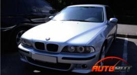 запчастини для BMW M5 E39 фото 5