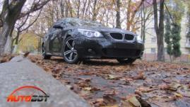 запчастини для BMW M5 E60/E61 фото 5