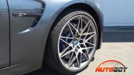 запчастини для BMW M5 F10 фото 5