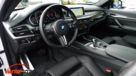 запчастини для BMW X6M I E71 фото 5
