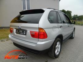 запчастини для BMW X5 I E53 фото 5
