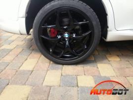 запчастини для BMW X5 II E70 фото 5