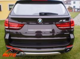 запчасти для BMW X5 III F15 фото 5