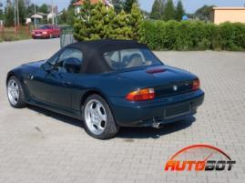 запчасти для BMW Z3 E36 фото 5
