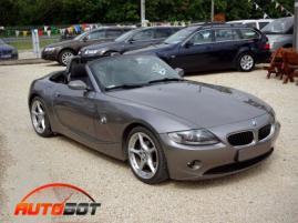 запчастини для BMW Z4 E85/E86 фото 5