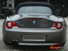 запчастини для BMW Z4 E89 фото 5