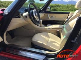 запчастини для BMW Z8 E52 фото 5