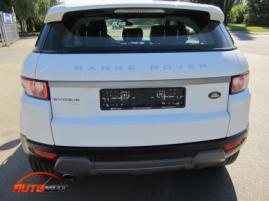 запчасти для LAND ROVER Range Rover Evoque (L538) фото 5