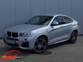 запчасти для BMW X4 I F26 фото 5