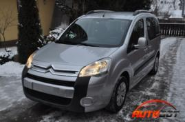 запчастини для CITROEN Berlingo II (B9) фото 5