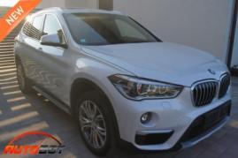 запчастини для BMW X1 II F48 фото 5