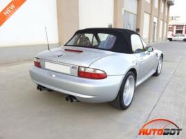 запчасти для BMW Z3M E36 фото 5
