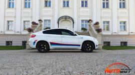 запчасти для BMW X6M II F86 фото 5