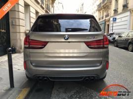 запчасти для BMW X5M III F85 фото 5
