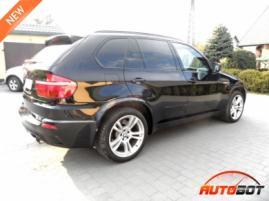 запчастини для BMW X5M II E70 фото 4
