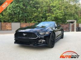 запчасти для FORD Mustang VI (S550) фото 5